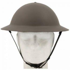 MFH GB Tommy Helmet WWII - OD