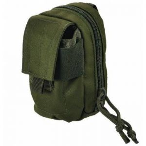 Mil-Tec Mobile Phone Pouch Molle