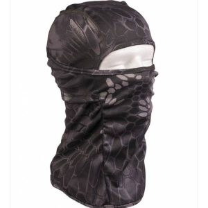 Mil-Tec Tactical Balaclava Open