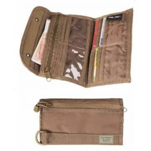 Mil-Tec Wallet Pouch Molle
