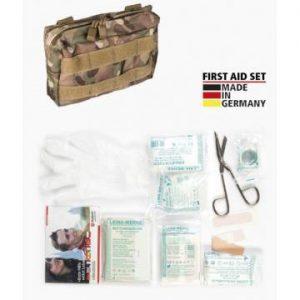 Mil-Tec First Aid Leina Pro. 25pcs Small