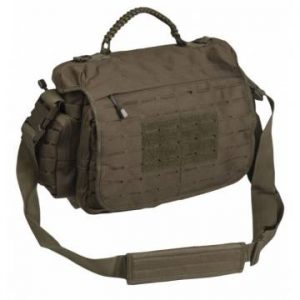 Mil-Tec Tactical Paracord Bag Large