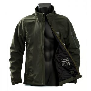 Soft-shell Magnum Tactical WP ΧΧΧL - XXXXL