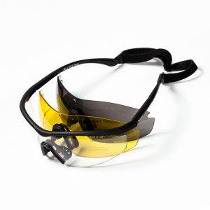 Επιχειρησιακά Γυαλιά (σκοποβολής)
