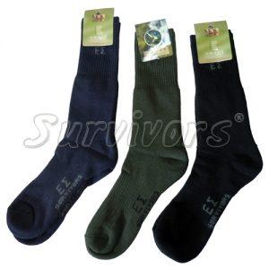 Κάλτσες Βαμβακερές πενιέ one size