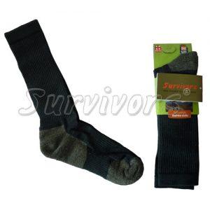 Κάλτσες Ισοθερμικές τεχνικές με προπυλένιο