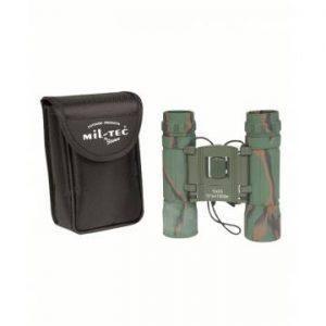 Mil-Tec Foldable Binocular 10x25