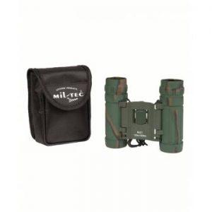 Mil-Tec Foldable Binocular 8x21