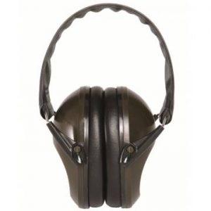 Mil-Tec Protective Earmuff - Olive