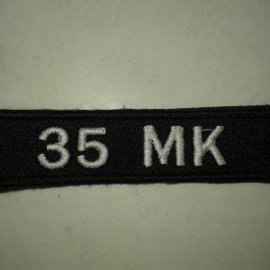 35 MK