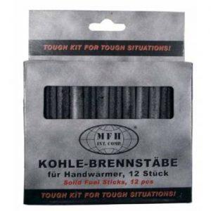 MFH Fuel Sticks for Pocket Hand Warmer