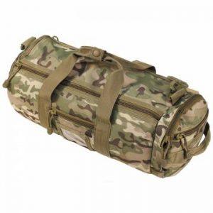 MFH Operation Bag Round Molle