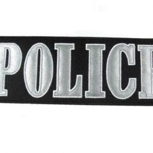 Ανακλαστικό POLICE