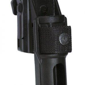ESP περιστρεφόμενη πολυμερική θήκη για γκλοπ (16″, 18″ or 21″) ή φακό