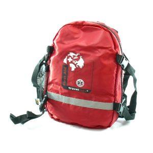 """Κιτ Α' Βοηθειών - Επιβίωσης Αρχηγού Ορειβατικής Ομάδας """"Mountain Pro"""""""