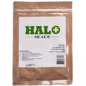 Tac Med Halo Chest Seal για Διαμπερή Τραύματα Στήθους (Μέγεθος Regular)