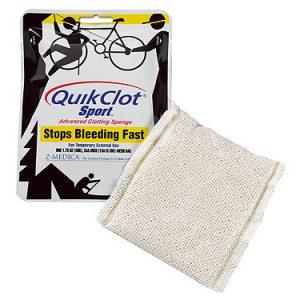 Quikclot Sport 25 gram