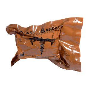 Επίδεσμος Στρατιωτικός Tactical Blast Bandage 50 x 50cm - Κυλινδρική Συσκευασία