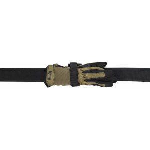 MFH Gloves Holder - Black