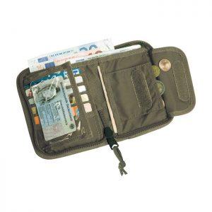 Πορτοφόλι Επιχ/κο Mil Wallet RFID B (TT 7766)