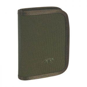 Πορτοφόλι Επιχ/κο Mil Wallet (TT 7627)