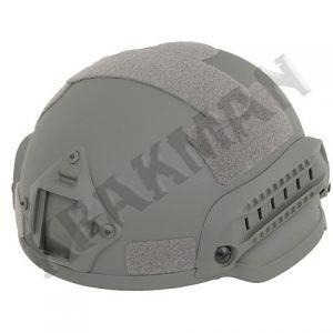 Ultra light replica of Spec-Ops MICH Mid-Cut Helmet - Foliage