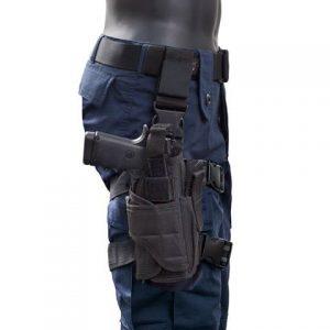 Θήκη όπλου μηρού επιχειρησιακή universal Survivors