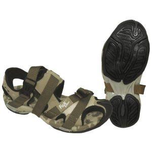 MFH Trekking Sandals - Desert Camo