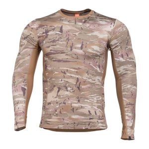 Pentagon Apollo Tac-Fresh Long Shirt