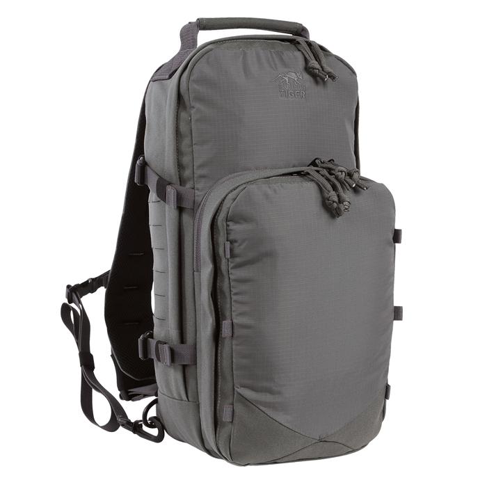 30102e1800 Τσαντάκι Χιαστή Tac Sling Pack 12 (TT 7961) – Body m.g