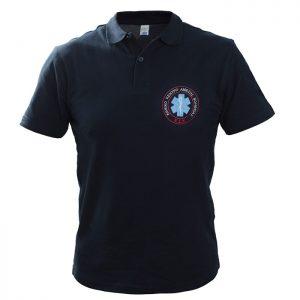 Μπλουζάκι Πόλο κον/κο ΕΚΑΒ