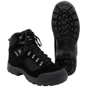 MFH Security Combat Boots