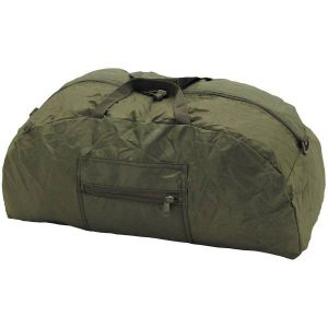 MFH Foldable Clothing Bag 42L