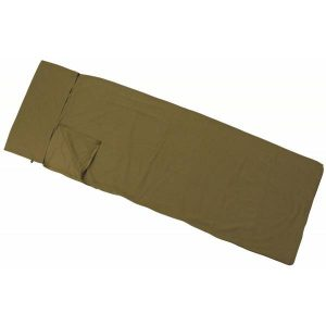 MFH Lusen Hut Sleeping Bag 210x70cm