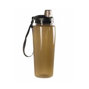 Mil-Tec Water Botlle 600ml Transparent