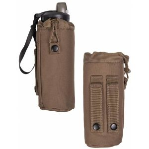 Mil-Tec Molle Botlle Cover