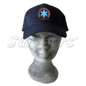Καπέλο (τζόκεϊ) ΕΚΑΒ