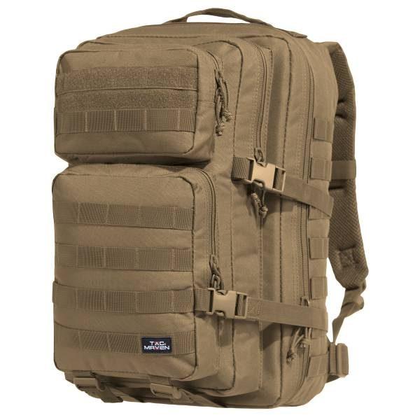 2b17dd62ad Tac Maven Assault L 52L Backpack – Body m.g