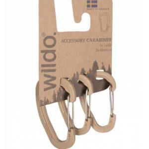WILDO Accessory Carabiner Set