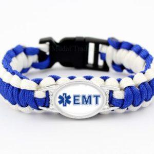 Paracord Survival Bracelets (Custom)