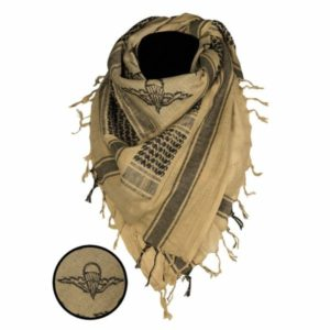 Mil-Tec Shemagh Scarf Paratrooper