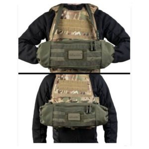 Mil-Tec Muff Tactical Hand Warmer