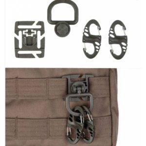 Mil-Tec Ultimate Tactical Set