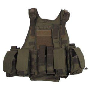 MFH Ranger Modular Vest