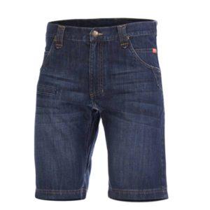 Pentagon Rogue Jean Shorts