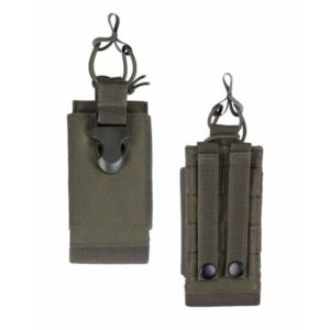Mil-Tec Molle Radio Pouch