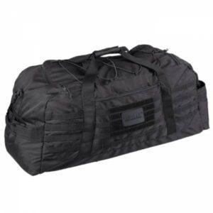 Mil-Tec US Combat Parachute Cargo Bag LG