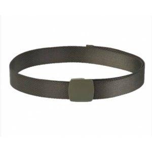 Mil-Tec Elastic Quick Release 38mm Belt