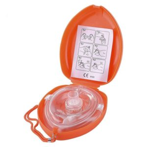 Medical CPR Rescue Pocket Mask