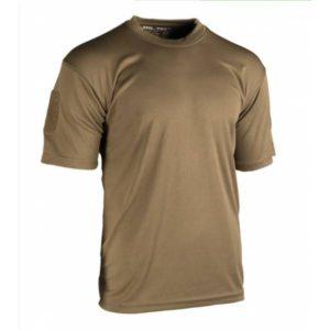 Mil-Tec Tactical T-Shirt Quick Dry